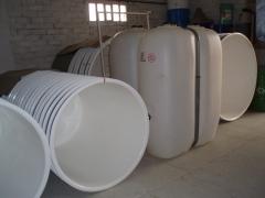 Homologados para gasoil y cil�ndricos