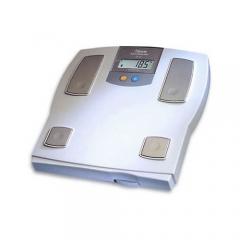 Determinación de masa grasa