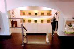 Dise�o interior tienda de ropa lepreg