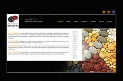 Diseño web rehabitec