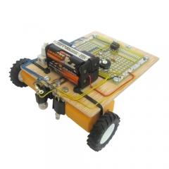 Kit robot seguidor de l�nea