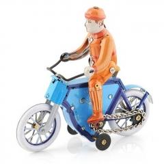Colecciolandia.com ( motos y bicicletas de hojalata ) tu tienda en madrid de juguetes de hojalata