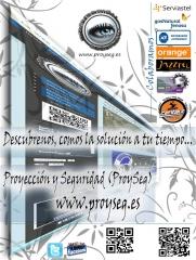 Proyseg.es (proyecci�n y seguridad) nuestra empresa de servicios y profesionales.