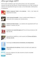 Alarmas tyco | adt, negocio | pyme | empresa, hogar | residencial http://www.proyseg.es/alarmas/tyco