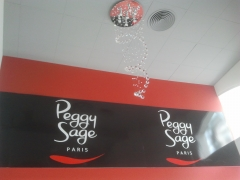 Foto 21 centros de belleza en Sevilla - Beauty-make up & Nails Peggy Sage