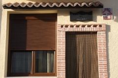 Casa rural para 2 a 4 personas con wifi, hilo musical, aacc, calefaccion, etc en una sola planta