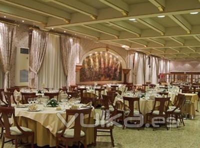 Restaurante mediterr neo - Salones mediterraneo albal ...