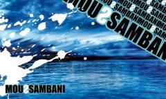 Toalla natación personalizada Mousambani