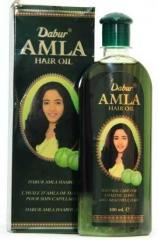 Dabur AMLA Aceite de cabello