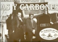 El Almacen de Gil,más de 50 años a su servicio.www.leñamadrid.es