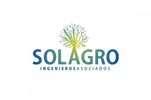 Logo Solagro Ingenieros Asociados Proyectos de ingenieria