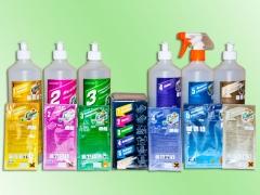 Productos concentrados bioecolimp