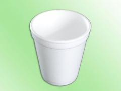 Vaso de porex