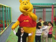 Fiestas infantiles con bob esponjaa ó winnii - foto 23
