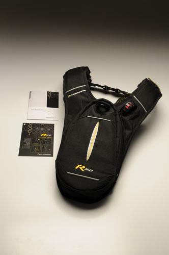 PRD - Dispositivo de Rescate Individual Latchways