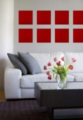 Ref. st-03-p color: 9008     el toque perfecto para cualquier estilo de decoraci�n.
