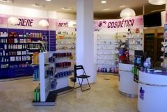 Farmacia, toledo, medicina natural