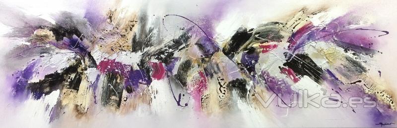 foto de cuadro abstracto: