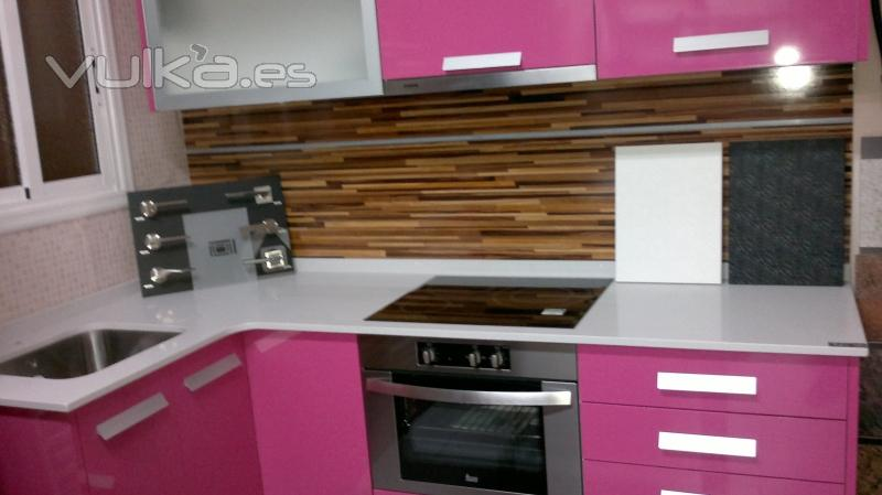 Foto ofertas especiales atraves de cocinas pema com for Ofertas de cocinas completas