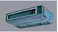 Aire acondicionado conductos ducted 18 hp de olimpia splendid en www.nomascalor.es