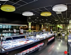 Decoraci�n de locales en madrid