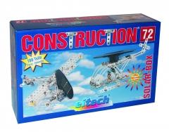 Kit de construccion solar.contiene 188 piezas, e incluye el rotor solar.herramientas+ manual inclui
