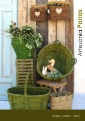 Cat�logo 2012 - hogar y jard�n