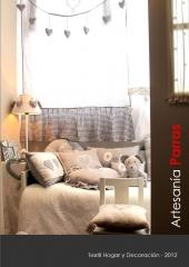 Cat�logo 2012 - Textil Hogar y Decoraci�n