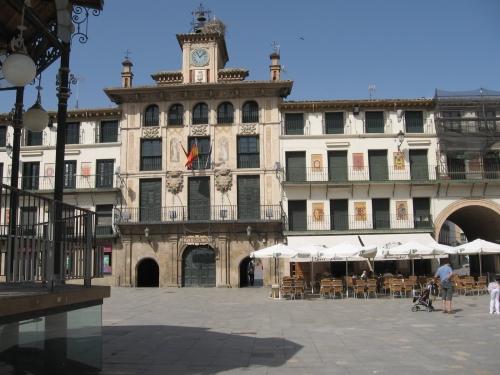 Tudela gastronomia y turismo
