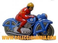 Colecciolandia ( tienda especializada en juguetes de hojalata en madrid