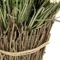 Arreglos florales artificiales> arreglo floral bouquet flores artificiales 42 en la llimona home (2)