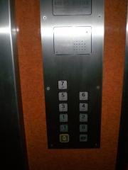 Adaptaci�n a RD 57/2005 con cambio de botonera