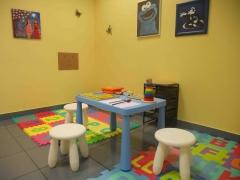 Zona Infantil de EMEKI PSICOLOGÍA