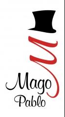 Logotipo del Mago Pablo