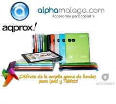 Funda tablet ipad accesorios