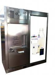 Maquina expendedora de leche,behitik 2b100