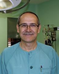 Dr. J C Monte Mercado