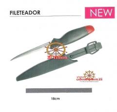 Www.ceboseltimon.es - cuchillo fileteador kali kactachu