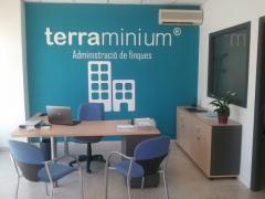 Terraminium Blanes