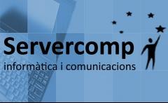 SERVERCOMP INFORMATICA Y COMUNICACIONES
