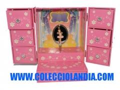 Colecciolandia.com ( cajas musicales ) tienda musicales y juguetes de hojalata