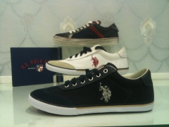 Zapatillas uss polo-trainer crazy & tejanos briz