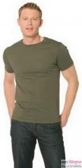 Camisetas ecologicas y polos de algodon organico