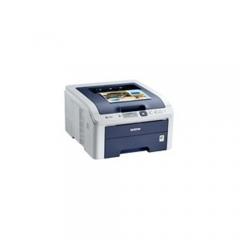 Impresora laser color brother hl-3040cn