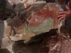 Pedra natural  - foto 1