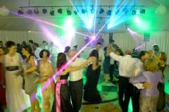 Disco bodas