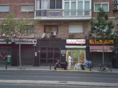 Serfimed servicios financieros en c/ eduardo bosca 26 - 6 de valencia