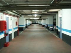 Instalación de garaje