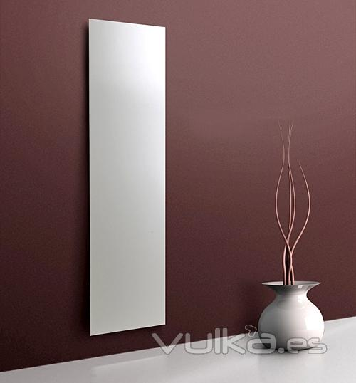 Calor radiante for Placa ceramica calefaccion electrica