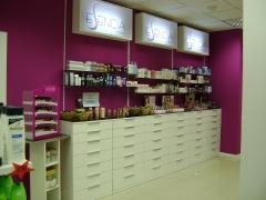 Interior-cosmetica